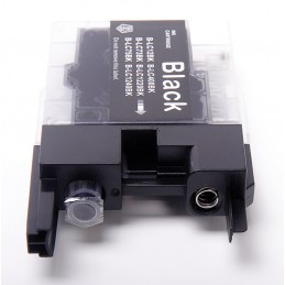 Brother LC75 compatible noir