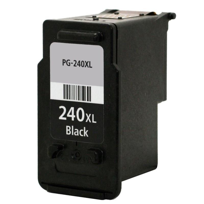 Encreco Canon PG-240XL noir recyclé