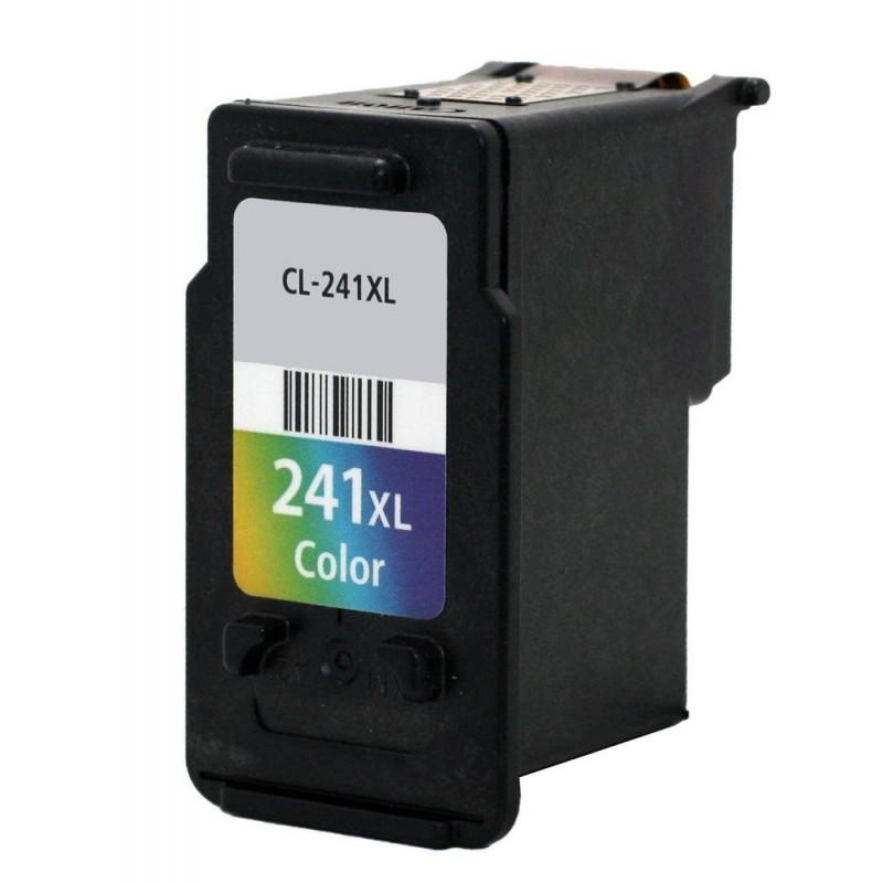 Encreco Canon CL-241XL couleur recyclée