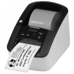 Brother QL-700 imprimante d'étiquettes