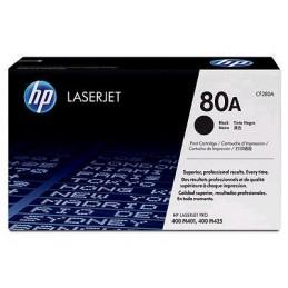HP CF280A LJ Pro M401/M425 Toner noir