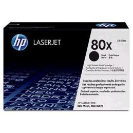 HP CF280XD emballage double