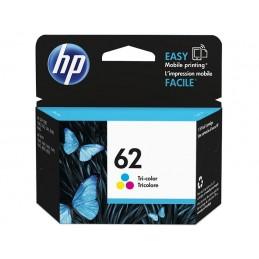 HP NO.62 couleur, régulière