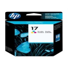 HP C6625A N° 17 Couleur