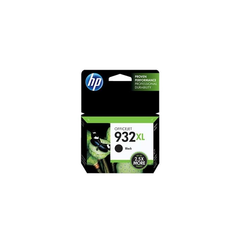 HP 932XL, noir