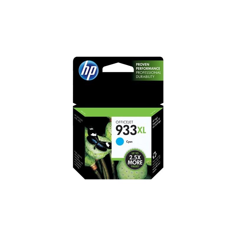 HP 933xl, cyan