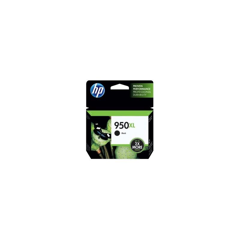HP 650xl, noir