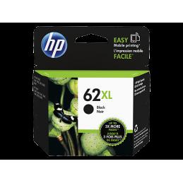 HP 62XL noir (C2P05AN)