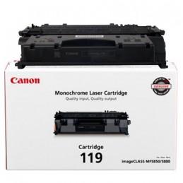 Canon 119