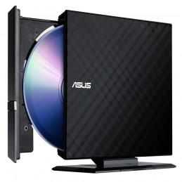 Asus Graveur CD/DVD externe USB noir