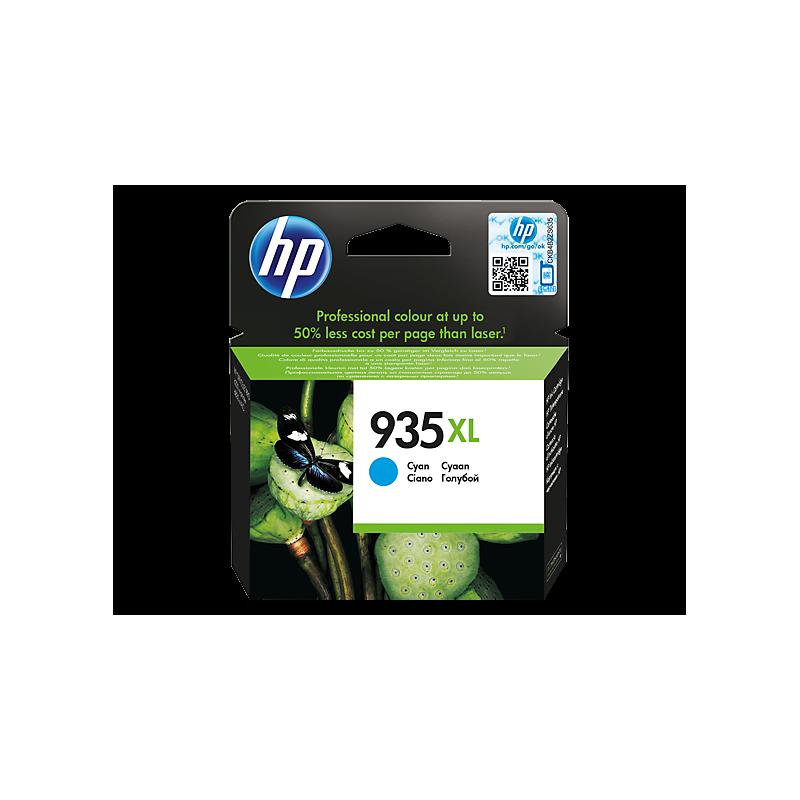HP 935XL Cyan C2P24AN