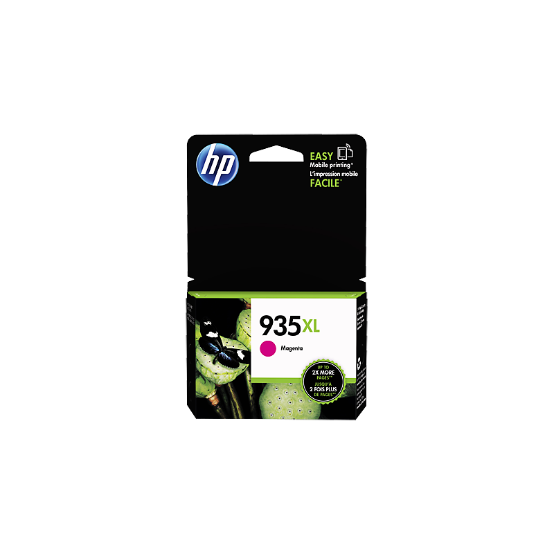 HP 935XL Magenta C2P25AN