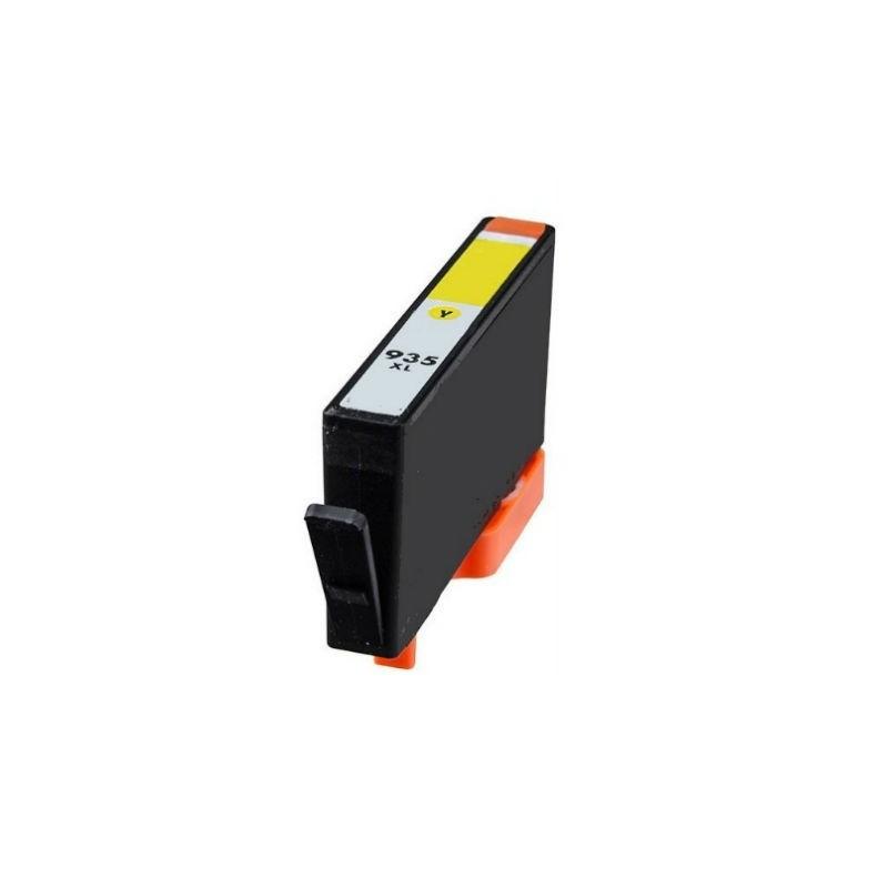 Encreco compatible HP 935XL jaune
