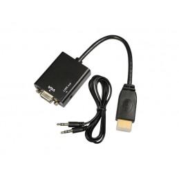 Convertisseur HDMI à VGA...