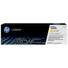 HP 131A jaune CF212A