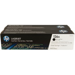 HP CE310AD 126A Emballage double
