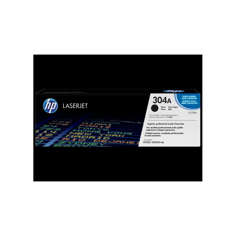 HP CC530A Noir (3.5K)