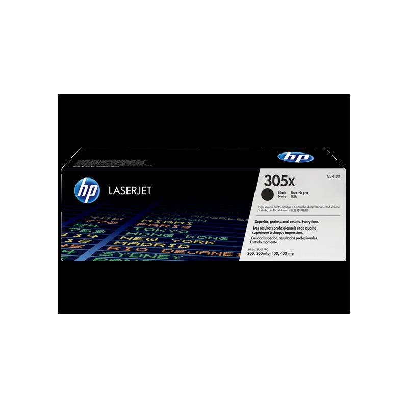 HP CE410X 305X