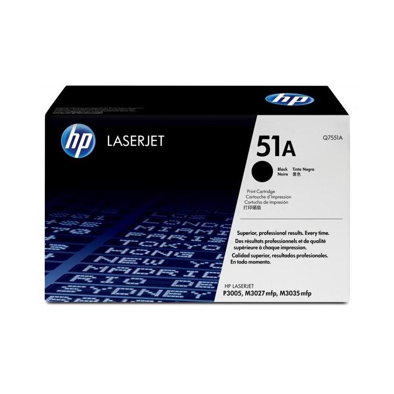 HP Q7551A P3005