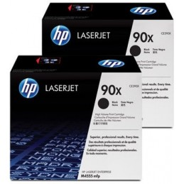 HP CE390XD Dual Pack