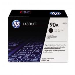 HP CE390A  90A