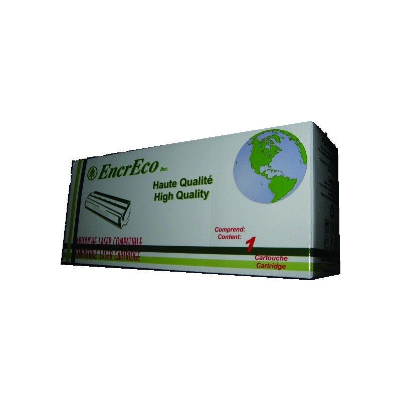 Encreco TN210bk compatible noir