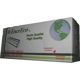 Encreco cartouche compatible Lexmark 501H ms310/410/510/610