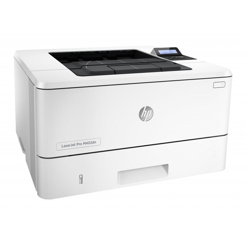 HP LaserJet Pro M402DN imprimante (CF226A/CF226X)
