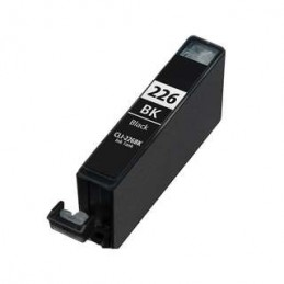 Canon CLI-226BK noir photo compatible