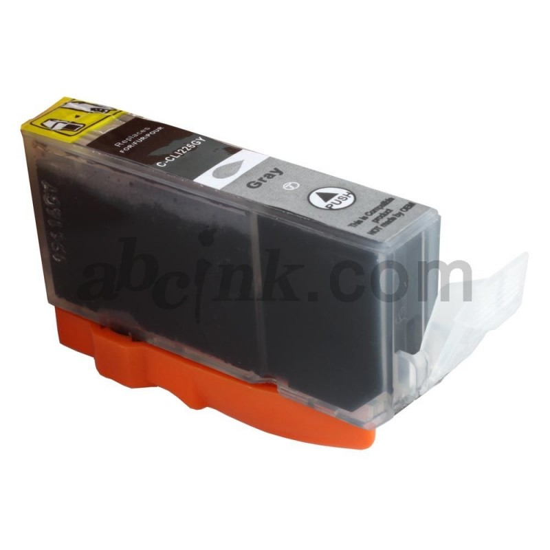 Canon CLI-226GY gris compatible