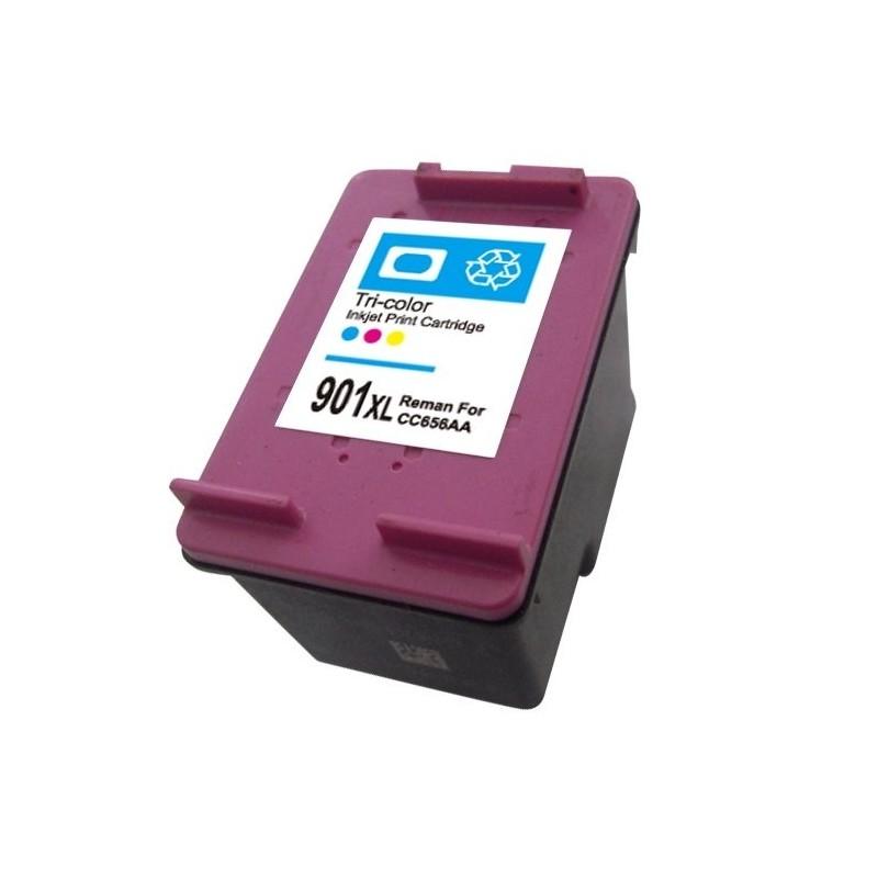 EncrEco HP 901XL couleur