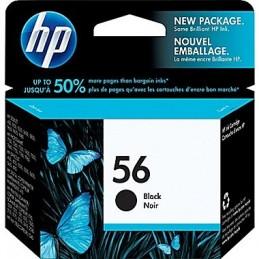 HP 56 noir (C6657)