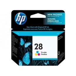 HP 28 couleur (C8728A)