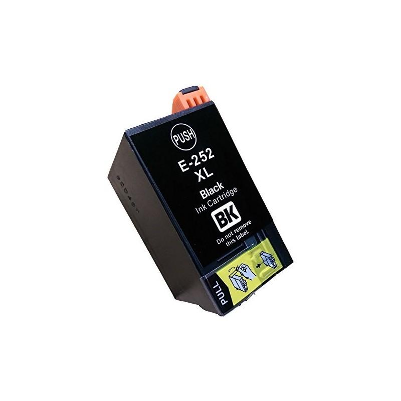 Maxcart Epson T252 noir compatible