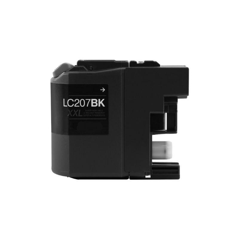 Maxcart Brother LC207XXL noir compatible