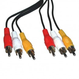 Câble RCA vidéo Audio/Vidéo...