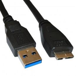 Câble USB 3.0 type A à...