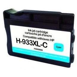 Encreco 933XL cyan compatible
