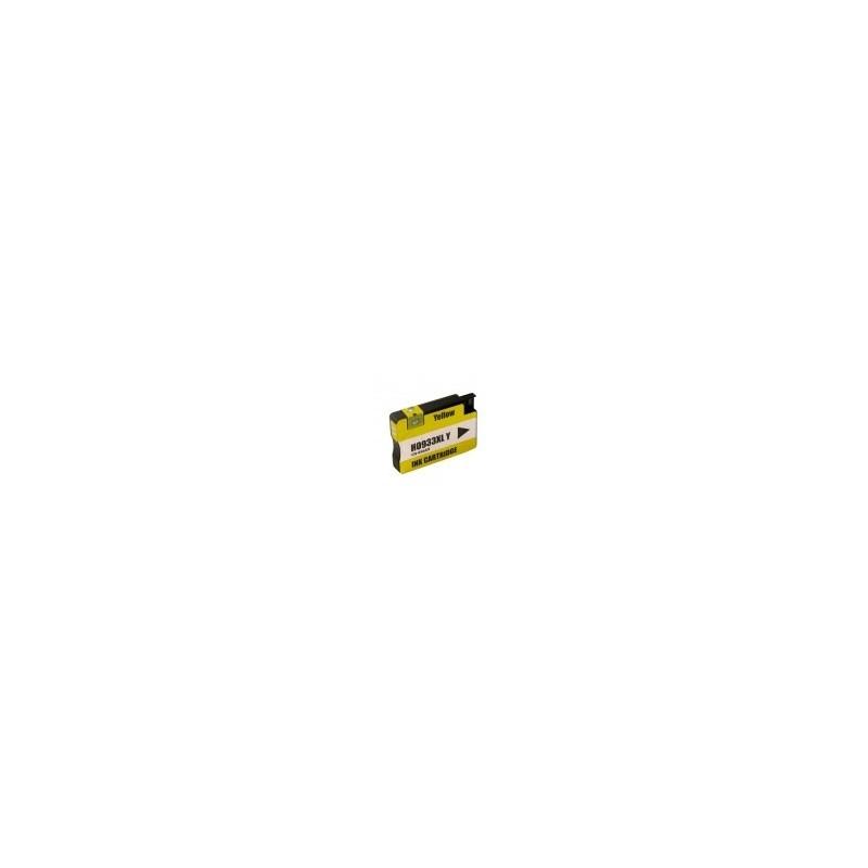 Maxcart HP 933XL jaune compatible