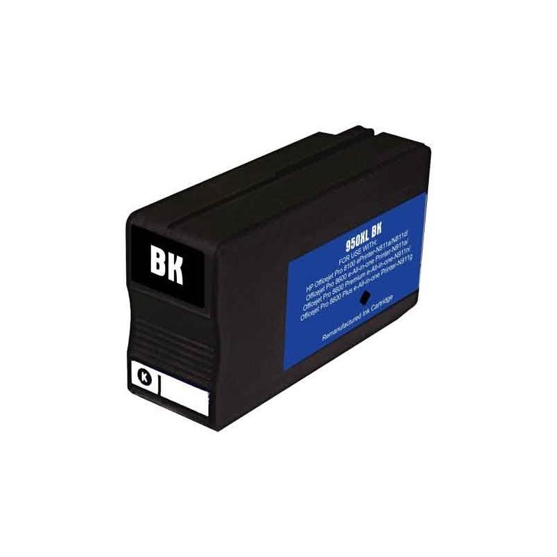 Maxcart HP 950XL noir compatible