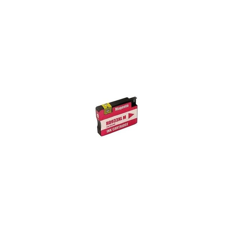 Maxcart HP 933XL magenta compatible