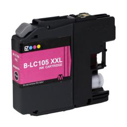 Maxcart Brother LC105XXL magenta compatible