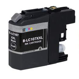 Maxcart Brother LC107XXL noir compatible