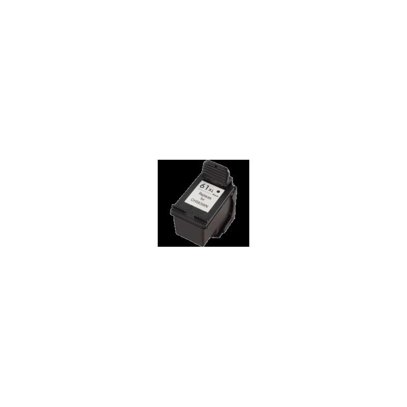 EncrEco HP 61XL noir remise à neuf (retour de votre vide obligatoire)