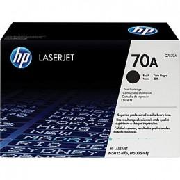 HP Q7570A / 70A noir