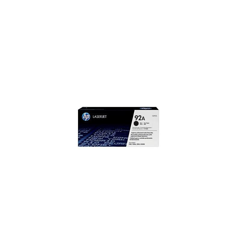 HP C4092A / 92A noir