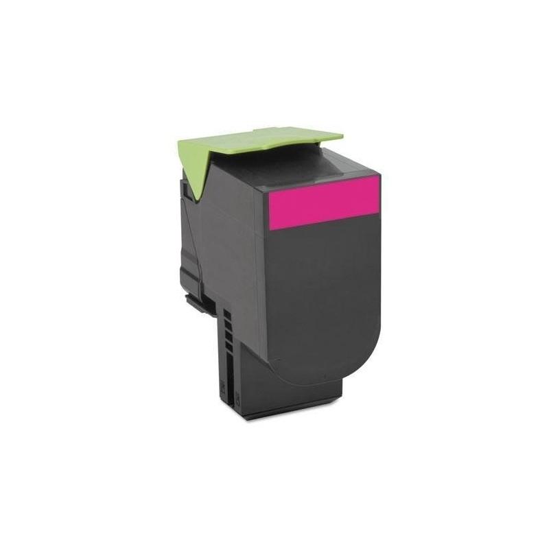 EncrEco Lexmark 701HM magenta compatible