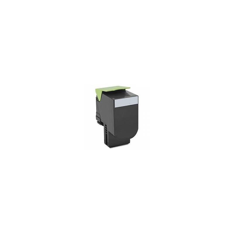 EncrEco Lexmark 701HK noir compatible