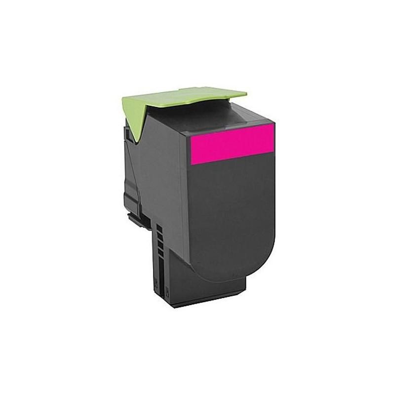 EncrEco Lexmark 801HM magenta compatible