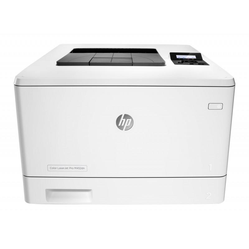 HP Color LaserJet Pro M452dn Imprimante laser couleur